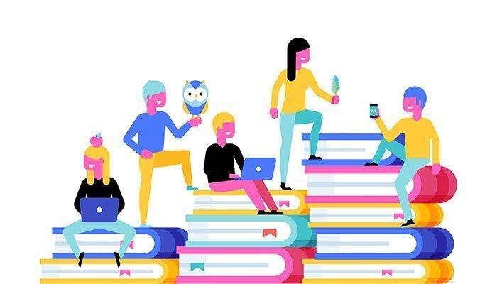 como-preparar-la-presentación-de-un-libro