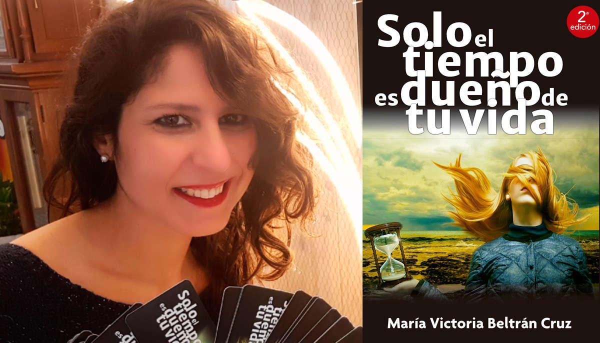 María Victoria Beltrán