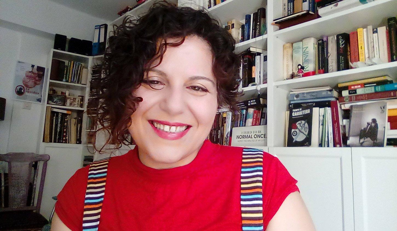 Yolanda Barambio 1