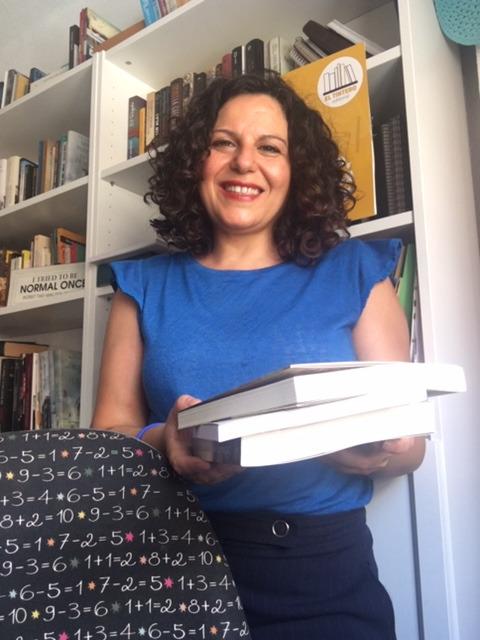 Yolanda Barambio 2