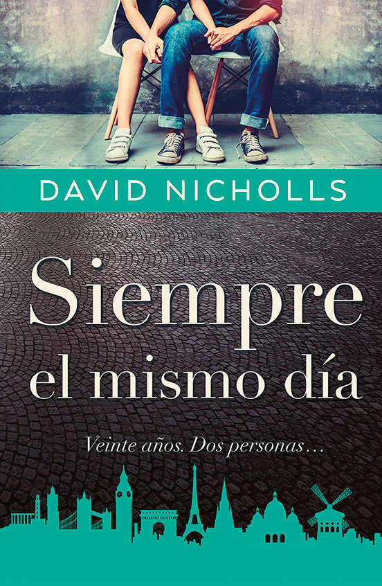 Siempre el mismo día de David Nicholls sinopsis